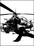 Apache by EjectGoose