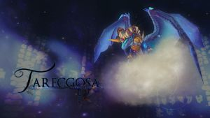 Wallpaper, Tarecgosa's Rest by sangriaa