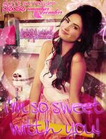 Demi Sweet by nataschamyeditions