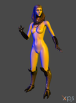 Tali nude preview by anorexianevrosa