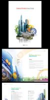Brochure Design by Prody