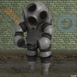XNA Diving Suit by X-N-A