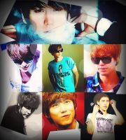 Kyuhyun Special 1 by crystalSHINee4evr