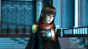 MMD Deuce Final Fantasy Type-0 by Terrasucre