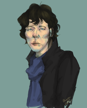 benedict by Cold-Melissa