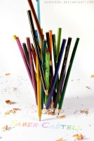Faber Castell 2 by xerovero