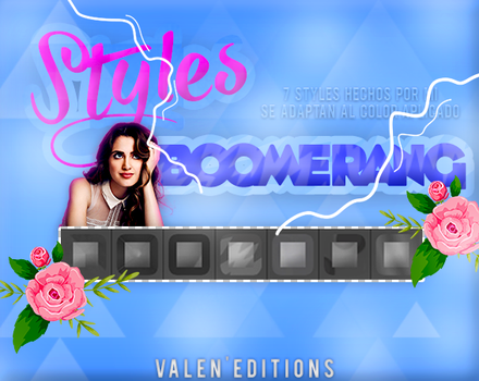 +BoomerangSTYLES by ValenEditions10