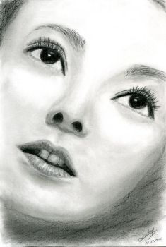 portrait 0003 Maggie Cheung by dc58
