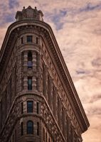 Flatiron by Tomoji-ized