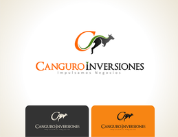 cangro logo by nabeel91