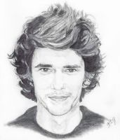 Ben Whishaw by fairy-tale2