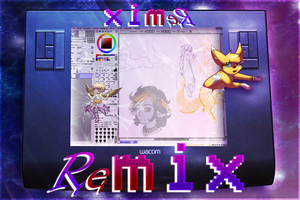 Remix by CrispyCh0colate