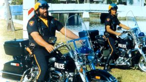 Bud Spencer, Terence Hill, Miami Cops by dertransporter