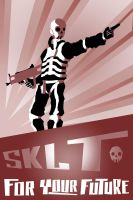 SKLT by Jon-Wood