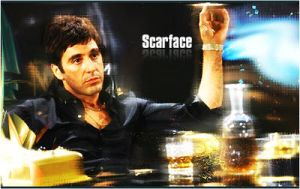 Scarface by Resul67