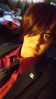 Romano cosplay 4 by daggerhime