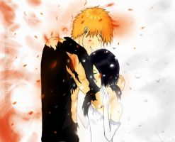 Dance of Sun and Moon [IchiRuki] by Luliachu