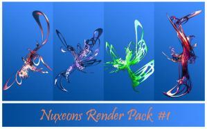 Render Pack by nuxeon