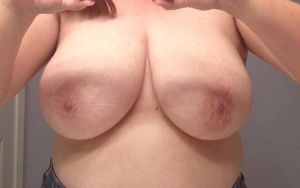 A set of HUGE Tits by worldofexpression