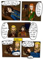 Big bro Fili by LittleWerewolfX3