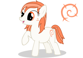 MLP OC Thorne - Vector by mlpMaconMixx