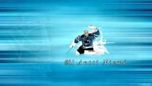 Antti Niemi Wallpaper by Subkulturee