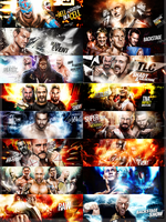 Workoutf 2014 Covers by workoutf