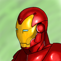 Iron Oekaki by marron