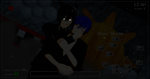 Request - 04 - Dangerous Love - Freddy x Kaito by KainaYuSakine