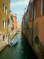 Venice 9 by Singing-Wolf-12