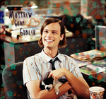 Gubler Love. by saniday
