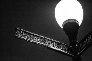 Corner Light by Riddick1991
