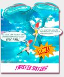 Twister-Sisters---Psychic-Twins by PsychicTwins