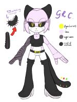 G.R.C. mini ref by UltraMarinaa