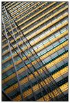 Mirrored Lines I by Beerends