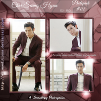 +T.O.P | Photopack #O2 by AsianEditions
