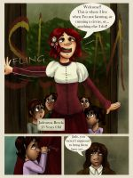 The Timepiece Doll: Page 30 by Tennessee11741