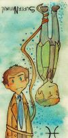 Supernatural - Pisces by Bisho-s