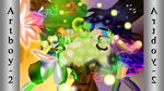 Magic of Spirit 1366x768 by artboy-2