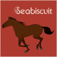 Seabiscuit by Citron--Vert