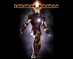 Iron Man Movie by MorgenSturm