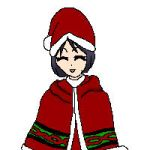 Holiday Art Jam Icon Isara Gunther by ssvineman