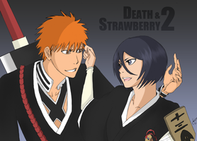 Death and Strawberry 2 by Seisaki