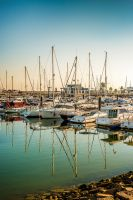 Little Harbour (High Definition-HDR, 21 megapixel) by wulfman65