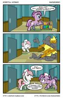 Hospital Hijinks 7 by Wadusher0