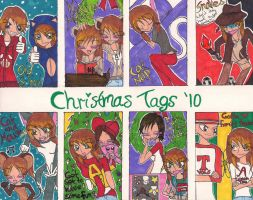 family x-mas tags 2010 by rumiko18