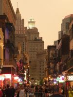 New Orleans by Look-Something-Shiny