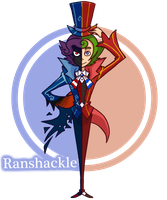 Ranshackle - Nov 2012 Redux by The-Knick