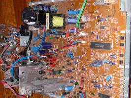 Dirty Electronics 156 STOCK by EpiXVisiOnZ