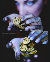 Runes... by LucreciaMortishia